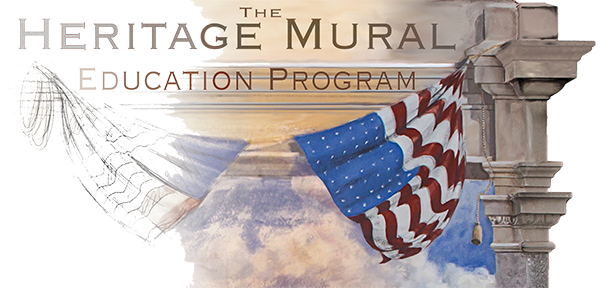 The Heritage Mural Education Program